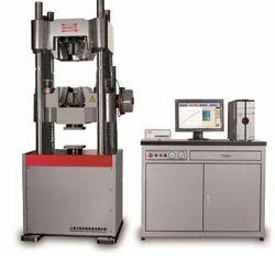 Universal Tensile Testing Machine (UTM) Calibration Service