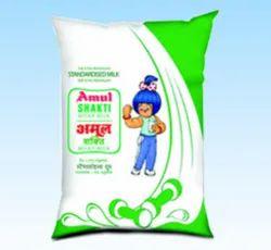 Amul Shakti Milk