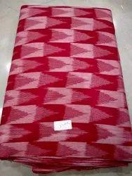 Ikkat Pochampally Fabric Dress Material