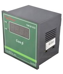Techno Power Factor Meter, for Industrial and Laboratory