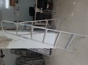 Aluminum Self Support Ladder with Tool Tray