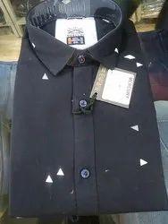 Mens Semiformal Shirt