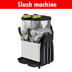 Slush Dispenser