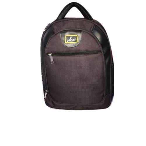54610085d3f7 Polyester Office Laptop Backpack