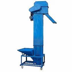 Single Leg Bucket Elevator