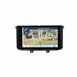 Car Audio Video System, For Automobile Industry, USB and Android