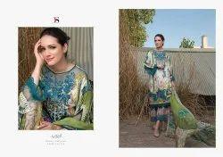 Embroidery Pakisatni Suit