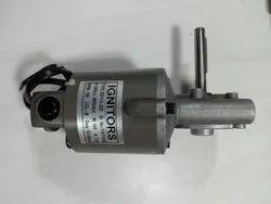 Ignitor (Agni Motor) Make Spring Charging Motor