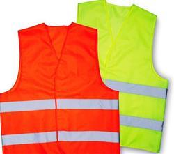 Fire Safety Reflective Jackets