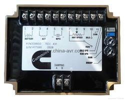 CUMMINS SPEED CONTROLLER 3098693