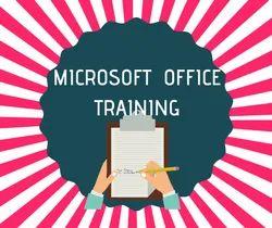 Microsoft Office Training in  Delhi & Ncr