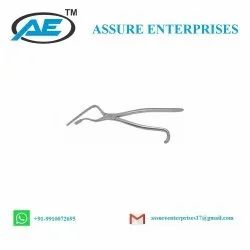 Downward Traction Forceps