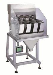 Multihead Granule Filling Machine
