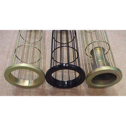 Industrial Filter Cages