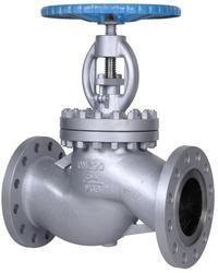 Forged Stainless Steel Globe Valves