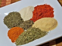 Seasoning Powder / Masala for Food Preparation, Packaging Size: 2 Kg