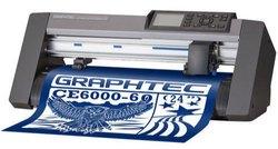 Graphtec vinyl Cutting Plotter
