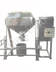 Capsule Dry Syrup Section Machine