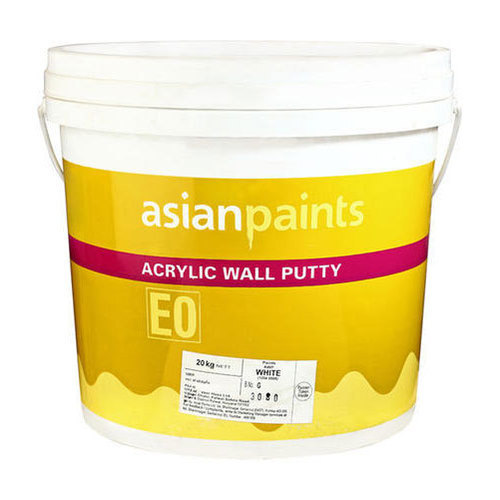Acrylic Wall Putty At Rs 380 Litre Acrylic Wall Putty Id 19347610148