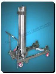 Manual Hydraulic IPC Lifter