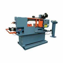 Metal Cutting Bandsaw Machine