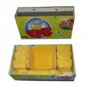 Yellow Pudding Set