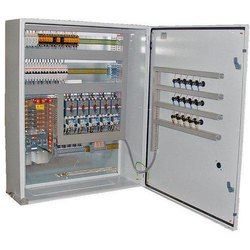 Three Phase Control Panel Board
