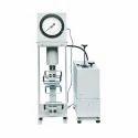 Semi Automatic Digital Compression Testing Machine, For Laboratory