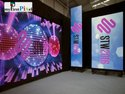 Exhibition LED Screen Display