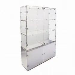 Acrylic Display Unit