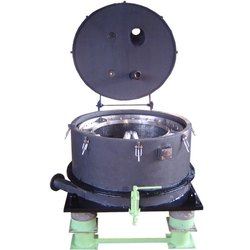 Centrifuge Rubber Lined Type