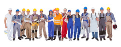 Construction Sector Recruitment Service