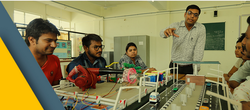 Electrical Engineering Classes