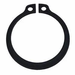 Carbon Steel External Circlips