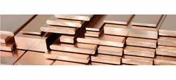 Copper Nickel Silicones