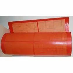 Thermoplastic Polyurethane Screen