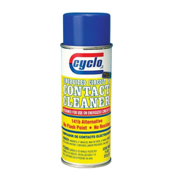 Cyclo Contact Cleaner, Packaging Type: Bottle