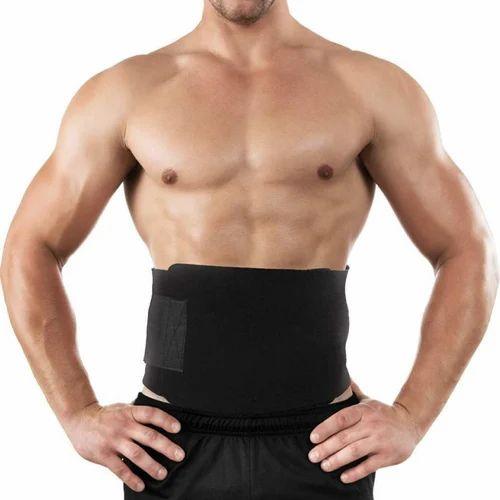 9b6606d62d Abdominal Belt Stomach Belly Fat Burner Weight Loss Belt Sha ...
