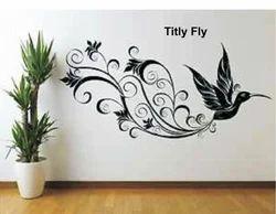Big Stencils Titly Fly