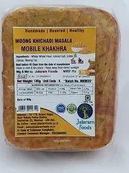 Mobile Khakhra - Moong Khichadi Masala