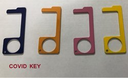 Covid key - Multiuse tool