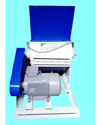 High Speed PVC Grinder