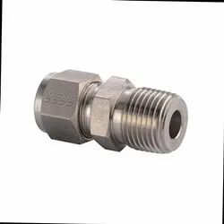 Stainless Steel Tube Connector 316 and 304