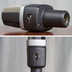C214 Microphones