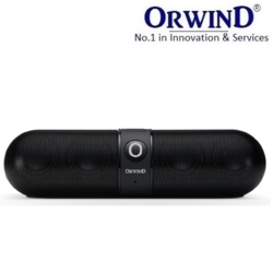 Orwind Bluetooth Speakers, Size: Medium