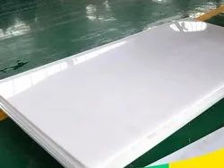 Virgin HDPE Sheets