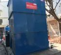 Operational And Maintenance Contract Sewage Treatment Plant