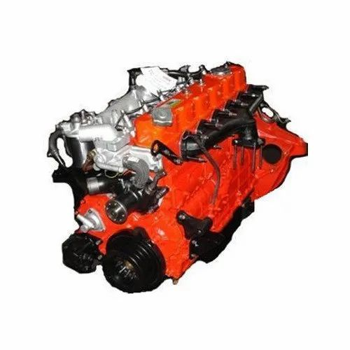 4 Wheeler Isuzu Engine Model Spare