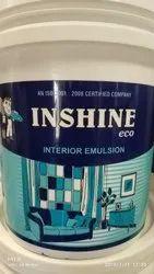 Soft Sheen White Interior Emulsion Paint