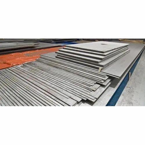 Super Duplex UNS S32760 Plates